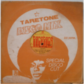 BILL SPENCER AND LORNA ROWE - Back to Africa / Send me back to Africa / Come and join me / Sailing - 12 inch 33 rpm