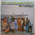 OS MUIRAQUITANS - No carimbo - LP