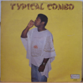 TYPICAL COMBO - S/T - Voisine - LP
