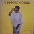 TYPICAL COMBO - S/T - Voisine - LP