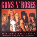 GUNS N' ROSES - Deer Creek Music Center (2xlp) - 33T x 2