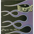 THE HELLACOPTERS - Payin' The Dues (lp) - 33T