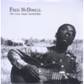 fred mcdowell the alan lomax recoridngs