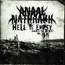ANAAL NATHRAKH - Hell Is Empty, and All the Devils are Here - CD
