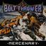 BOLT THROWER - Mercenary - LP 180-220 gr