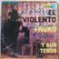 FRUKO - El violento - 33T