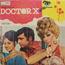 Sonik Omi, Indiwar & Omkar Verma - Doctor X - 33T + Maxi vinyl