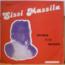 SISSI MASSILA - Reviens a la maison - 33T
