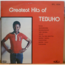 TEBUHO - Greatest hits - 33T
