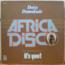 DAISY DUMAKUDE AFRICA DISCO - It's you - 33T