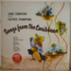 LORD COMPOSER & CALYPSO CHAMPIONS - Songs from the Caribbean - LP