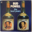 BUD POWELL - The best years - 33T x 2