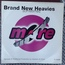 THE BRAND NEW HEAVIES - Sometimes (maw smooth mix) promo - 12 inch 45 rpm