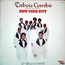 TABOU COMBO - New York City / 8th Sacrement (original French press - 1975) - 45T (SP 2 titres)