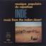 INDE, RAJASTHAN, MUSIQUE POPULAIRE - Les Musiciens Du Désert - LP Gatefold