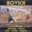 BOVICK - afro funky reggae - 33T