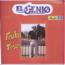 FRUKO Y SUS TESOS - el genio - 33T