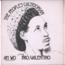 BRO VALENTINO - ah wo / zion march - Maxi x 1