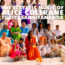 ALICE COLTRANE - the ecstatic music of alice coltrane turiyasangitananda - Double 33T Gatefold