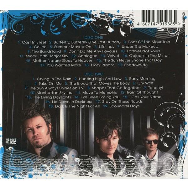 a-ha Greatest Hits