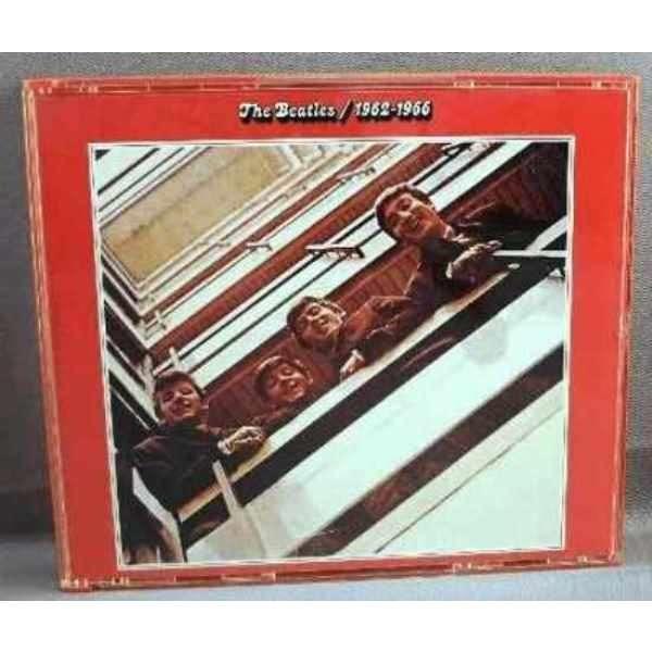 Beatles 1962 - 1966