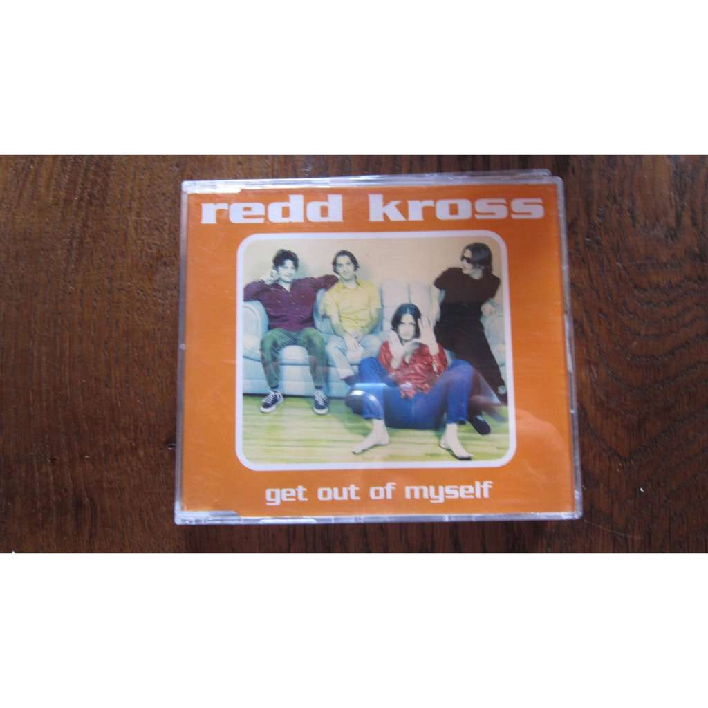 Redd Kross Get Out Of Myself - 1 Track Promo
