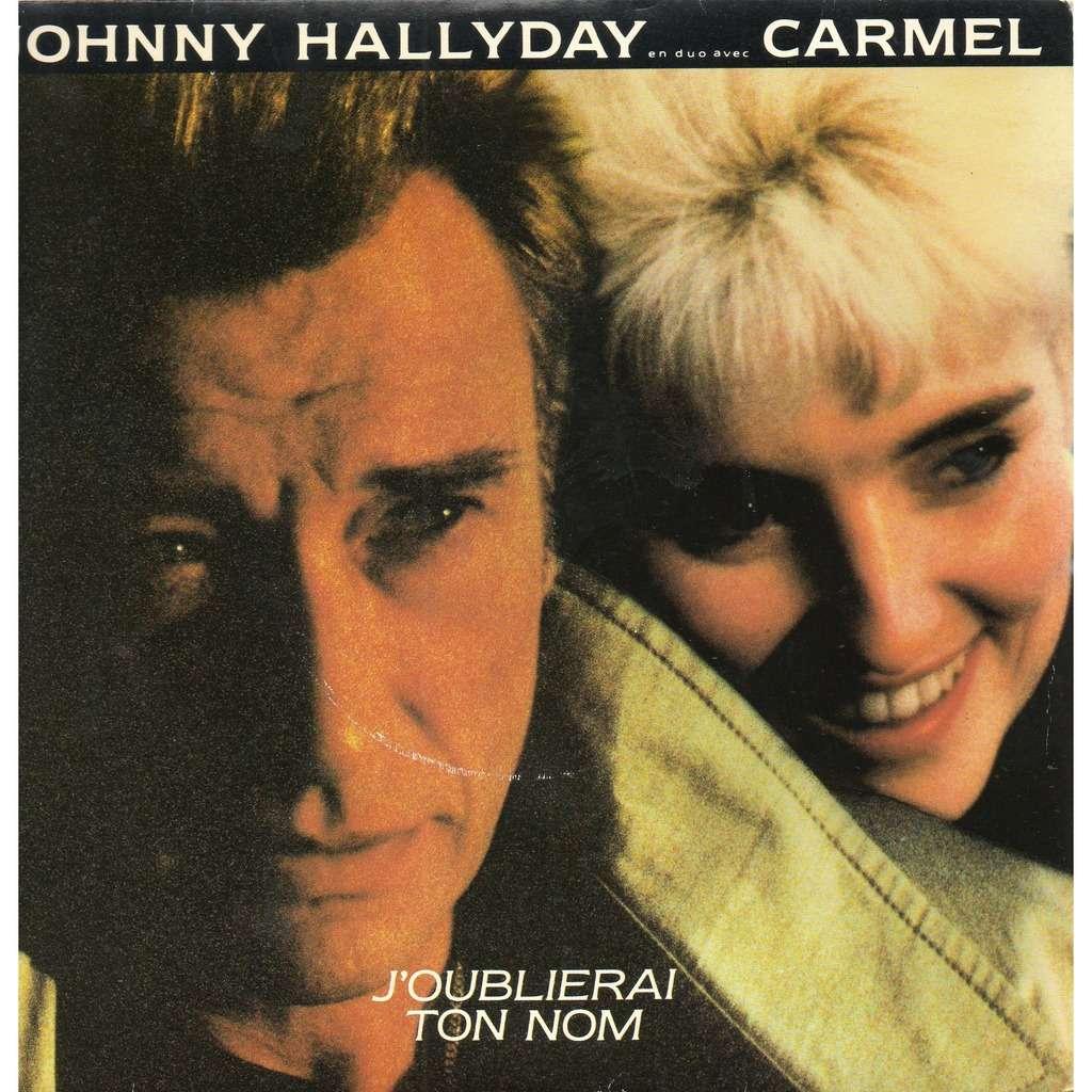 Johnny Hallyday  PETIT-DIEULOIS