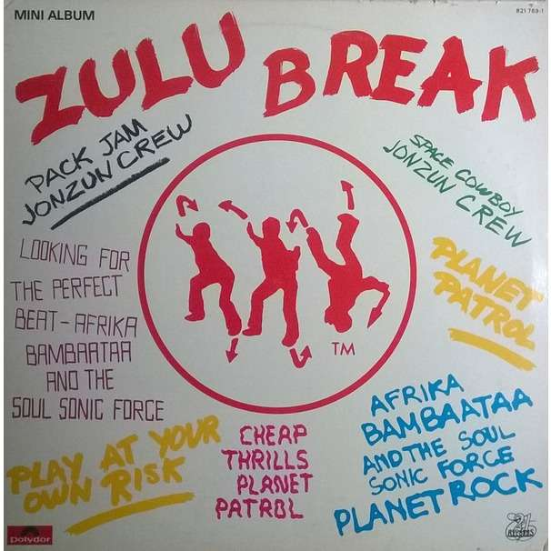 ZULU BREAK ZULU BREAK