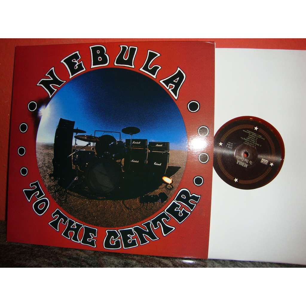 To The Center By Nebula Lp With Darkcolour Ref 118845103