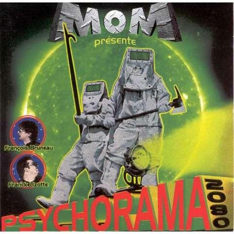 Mange L'Ours Mange psychorama 2080