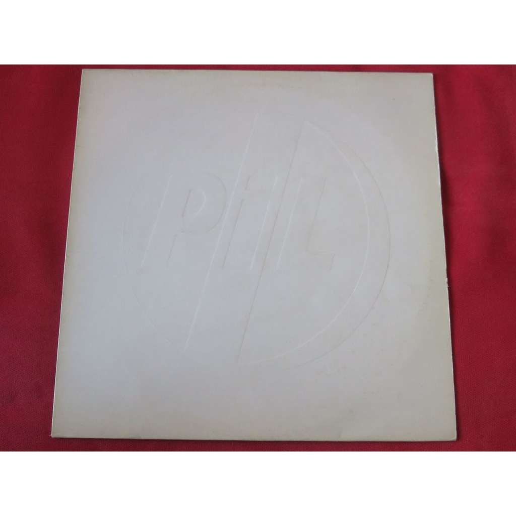 public image limited this is not a love song