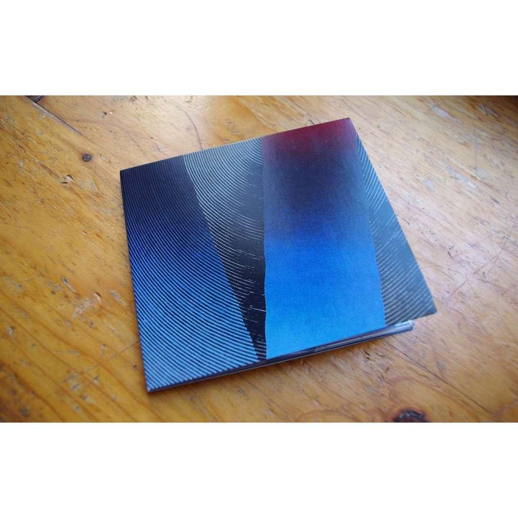 Cascade Records : Cotton Claw Volutes - CD