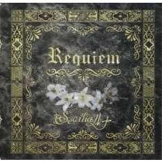 Secilia Luna Requiem
