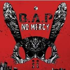 B.A.P NO MERCY