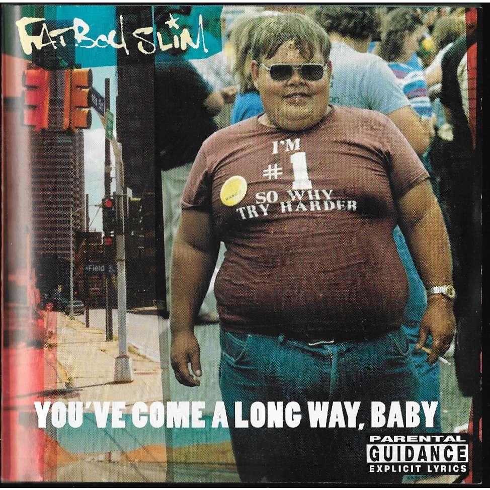 cd fatboy slim