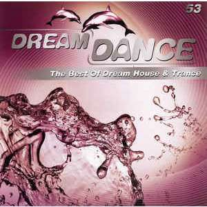 Gossip and 42 Various artists Dream Dance Vol.53 (Compilation 43 tracks )