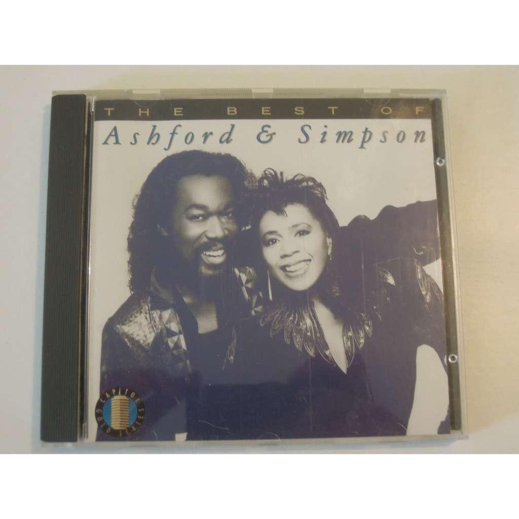 ashford & simpson the best of