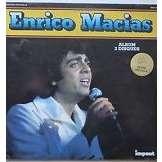 MACIAS ENRICO ALBUM 2 DISQUES - SERIE IMPACT