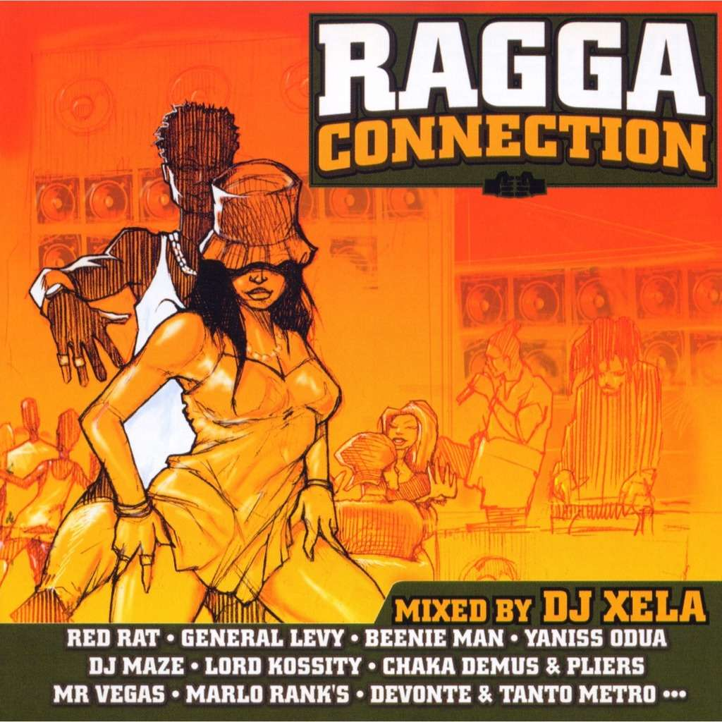 ragga connection