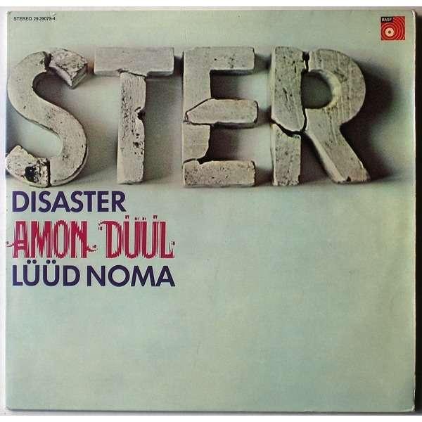 Amon Düül Disaster / Lüüd Noma (BASF)