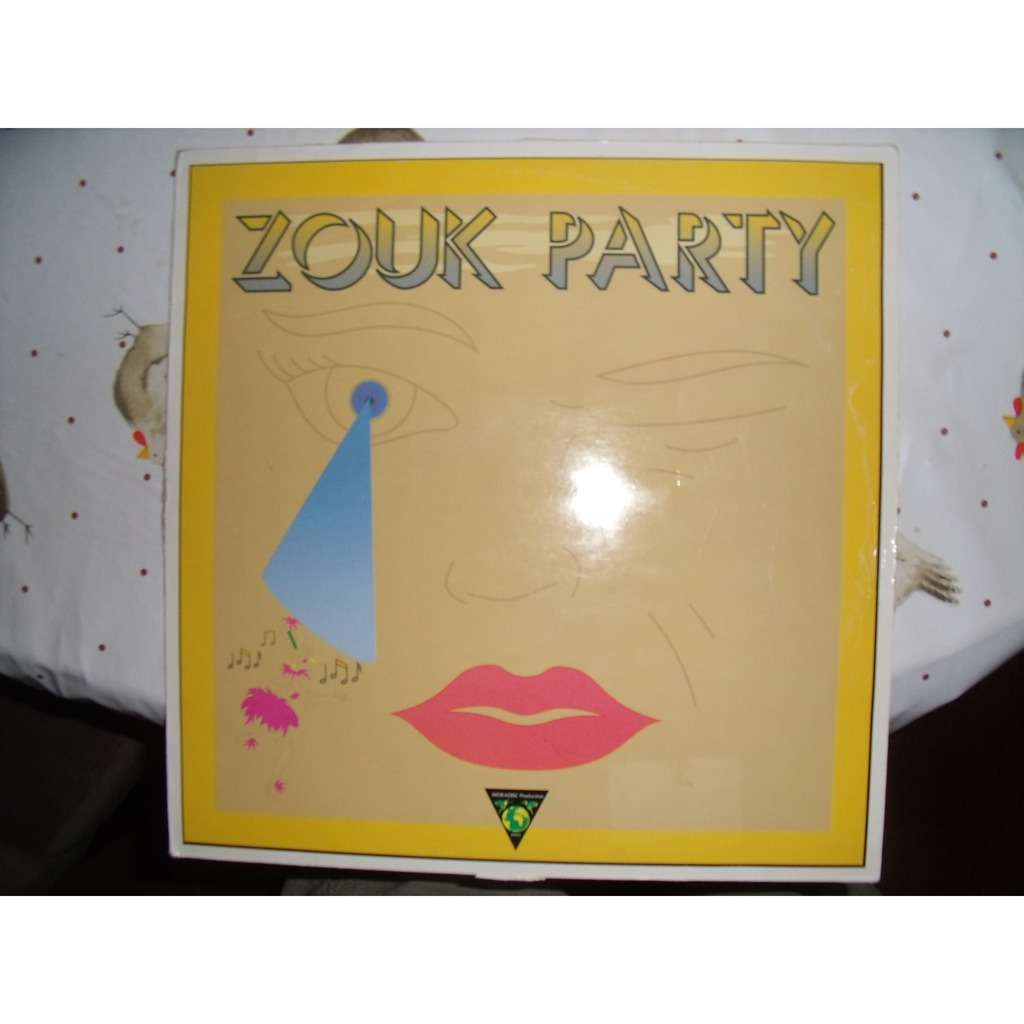 zouk party zouk party