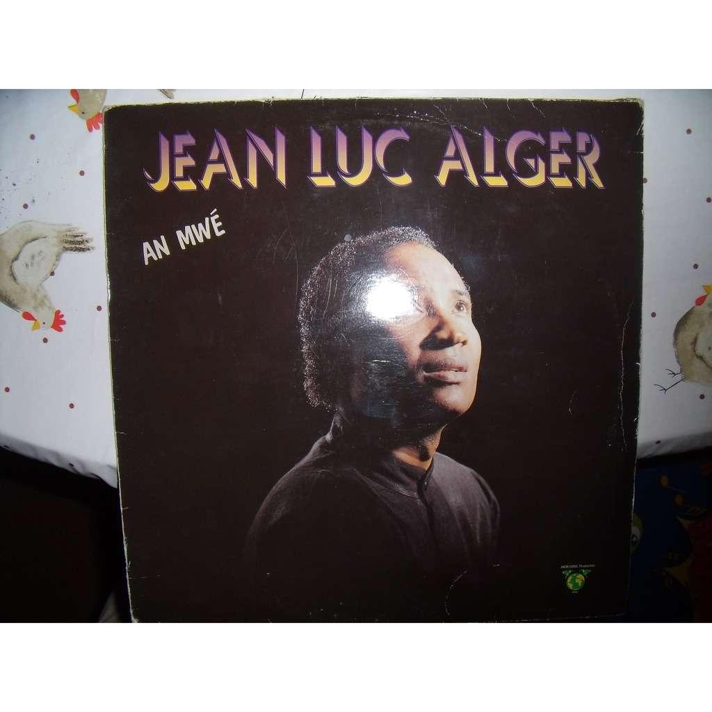 jean-luc alger an mwé