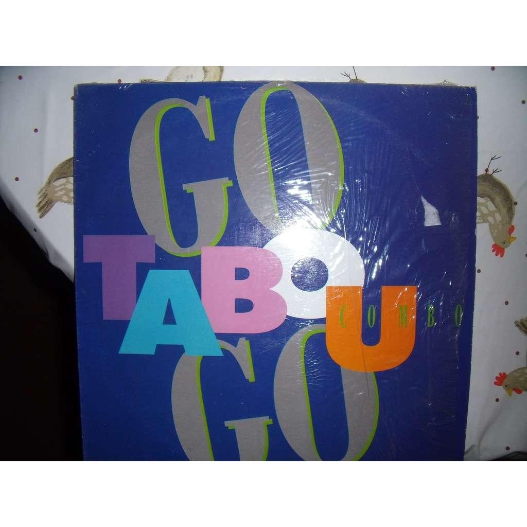 tabou combo go tabou go