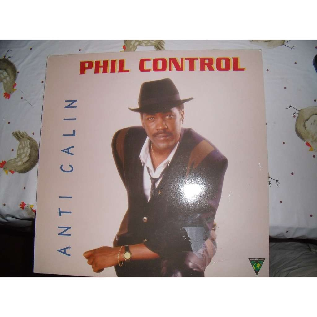 phil control anti calin