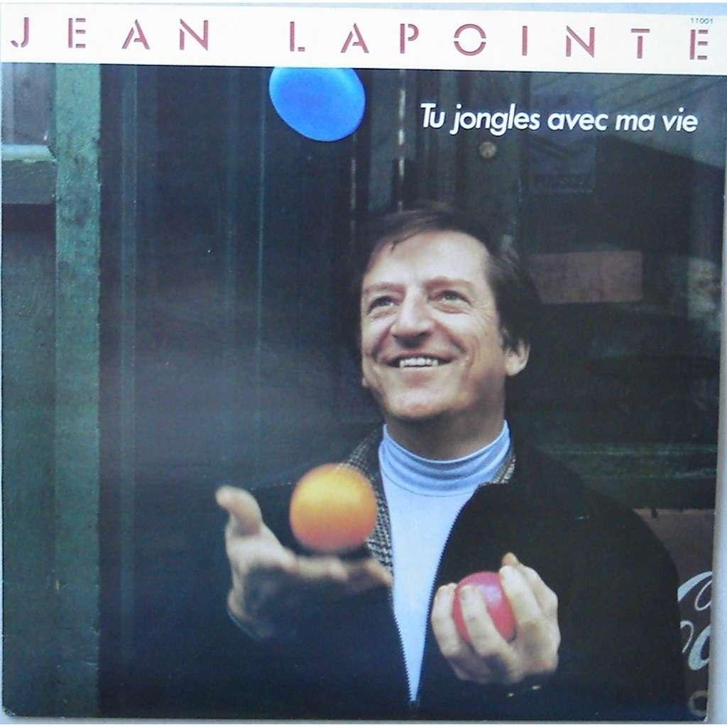 Jean Lapointe Jean Lapointe new foto