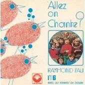 Raymond fau & les enfants de Douai Allez on chante-n°6