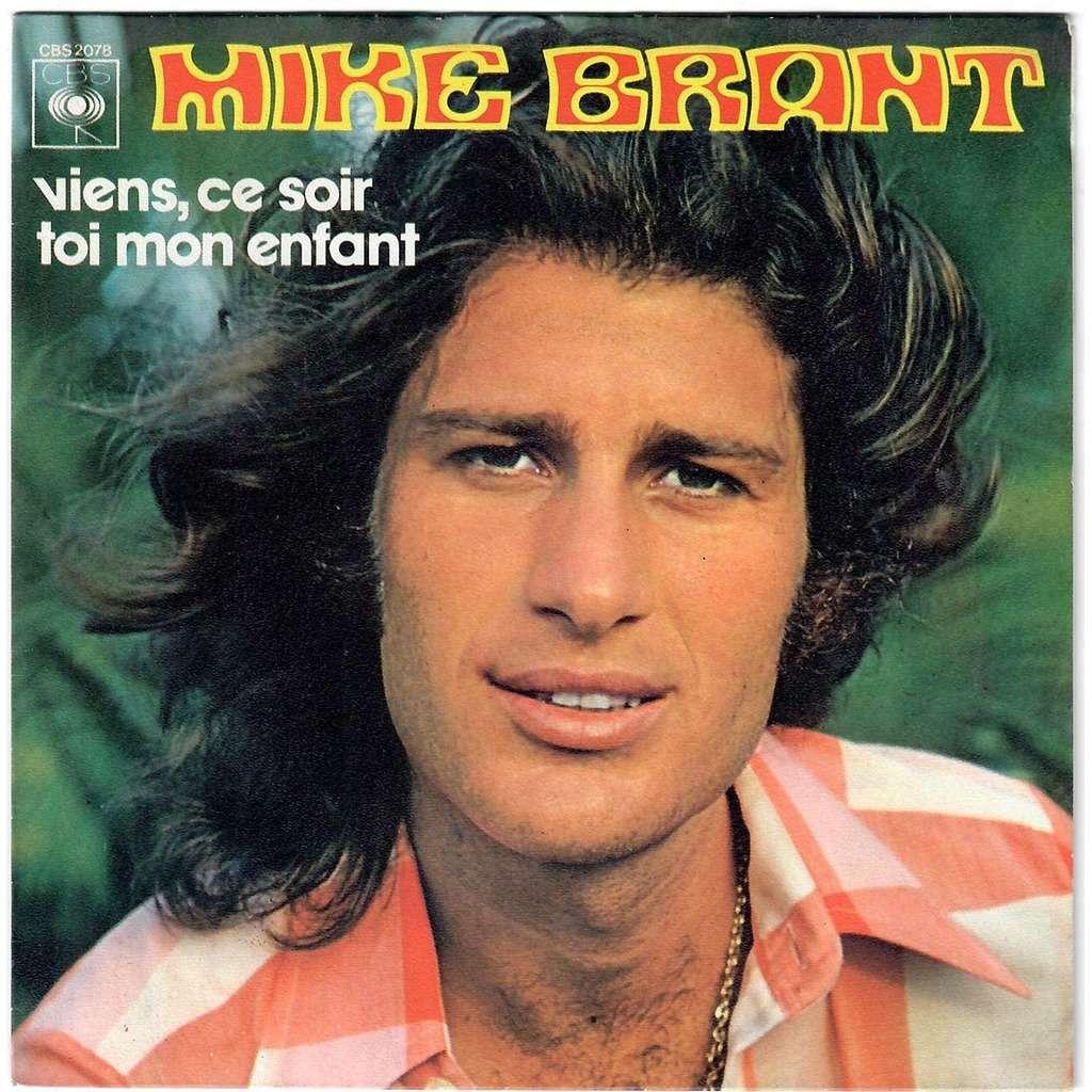 Mike Brant Tout Donné Tout Repris / La Musique Au Fond Du Cœur