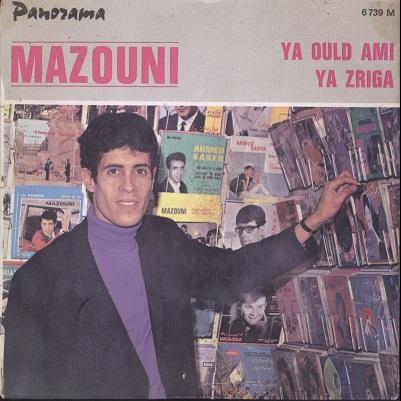 mazouni ya ould ami / ya zriga