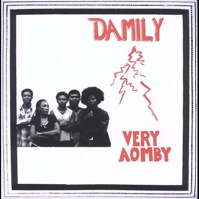 damily very aomby