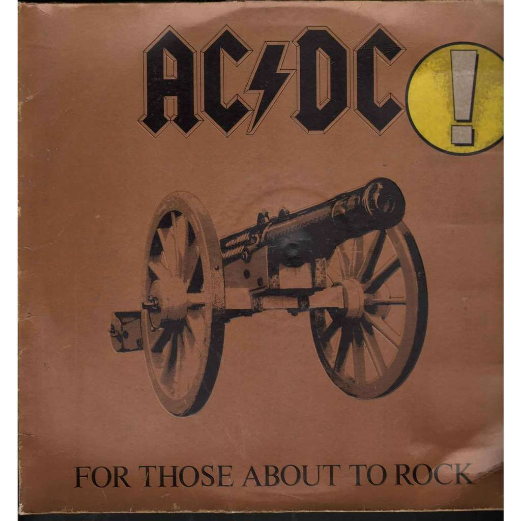 for those about to rock we salute you ac dc lp gatefold